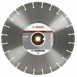 Алмазный отрезной круг Bosch Expert for Abrasive 400 x 20,00+25,40 x 3,2 x 12 mm [2608602613]