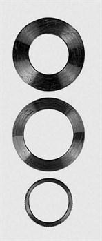Bosch Переходное кольцо для пильных дисков 24 x 16 x 1,2 mm 2600100198
