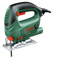 Bosch АКЦИЯ: Лобзиковая пила PST 670 в чемодане + ; пилки в ПОДАРОК! 06033a0722