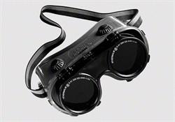 Защитные очки для сварки с откидными стеклами Bosch EN 166 [2607990038]
