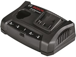 Зарядное устройство Bosch GAX 18V-30 [1600A011A9]