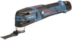 Аккумуляторный универсальный резак Bosch GOP 12V-28 [06018B5001] - фото 64717