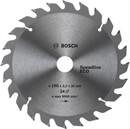 Bosch Диск для циркулярных ручных пил Spedline Eco 130-20 18 2608641778