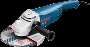 Угловые шлифмашины Bosch GWS 22-180 H [0601881103]