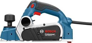 Рубанки Bosch GHO 26-82 D [06015A4301]