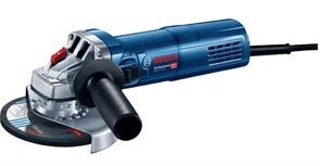 Угловые шлифмашины Bosch GWS 9-125 S [0601396102]