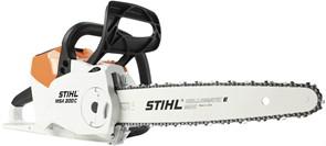 Аккумуляторная пила Stihl MSA 200 C (12512000113)