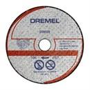 Отрезной круг DREMEL® DSM20 для камня [2615S520JA]
