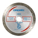Алмазный отрезной круг DREMEL® DSM20 для плитки [2615S540JA]