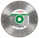 Bosch Алмазный отрезной круг Best for Ceramic Extraclean Turbo 300 x 25,40 x 3,2 x 10 mm 2608602241