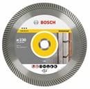 Bosch Алмазный отрезной круг Best for Universal Turbo 300 x 22,23 x 3 x 15 mm 2608602676