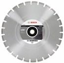 Bosch Алмазный отрезной круг Best for Asphalt 400 x 30+25,40 x 3,2 x 8 mm 2608602517
