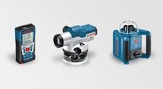 Измерительная техника Bosch Professional