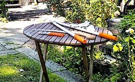 Инструмент для ухода за садом STIHL
