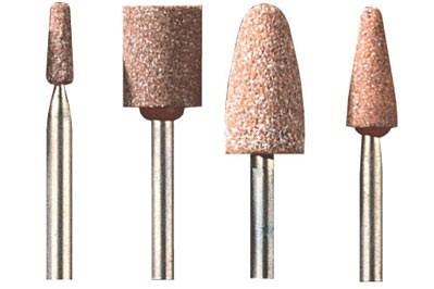 Шлифовальные камни из оксида алюминия