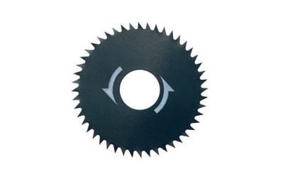 Разрезной пильный круг/пильный круг поперечной резки.