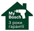 Дополнительная гарантия на зелёный BOSCH