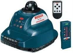 Bosch BL 130 I set, строительный лазер - нивелир с пультом и приемником [0601096463]
