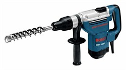 Bosch Перфоратор с патроном SDS-max GBH 5-38 DE 0611240008