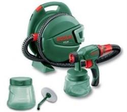Bosch Система тонкого распыления PFS 65 АКЦИЯ!!! + емкость для краски 800 мл 0615991dw7