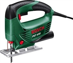 Bosch Лобзиковая пила PST 650 0603413022