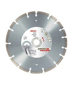 Круг алмазный BOSCH 350-3.2-25.4 BPP по бетону Professional Plus [2608600739]