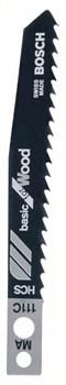 Пильное полотно Bosch MA 111 C Basic for Wood [2608637572]