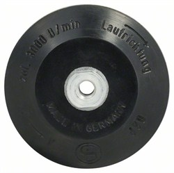 Bosch Опорный фланец 130 мм [1605703025]