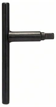Bosch Запасной ключ для двухкулачкового патрона - [1607950002]