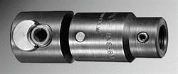 Нарезатель резьбы с 2 губками Bosch M5 - M12 [1608573002]