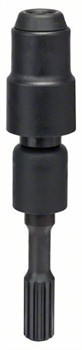 Переходники Большой шлицевой вал, Bosch SDS-plus [1618598124]
