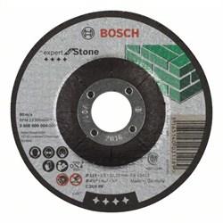Отрезной круг, выпуклый, Bosch Expert for Stone C 24 R BF, 115 mm, 2,5 mm [2608600004]