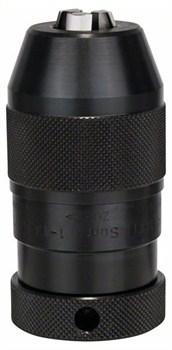 """Bosch Быстрозажимной сверлильный патрон до 13 мм 1-13 мм, 1/2"""" - 20 [1608572017]"""