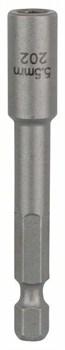 Торцовые ключи 65 x 5,5 mm, Bosch M 3 [2608550038]