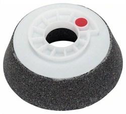 Bosch Чашечный шлифкруг, конусный, по камню/бетону 100 mm, 130 mm, 35 mm, 24; 36 [1608600089]