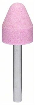 Bosch Шарошка конусная, средней твердости 6 мм, 60, 20 мм, 25 мм [2608620014]
