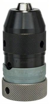 Быстрозажимной сверлильный патрон до 13 мм 1-13 мм, Bosch B 16 [1608572003]