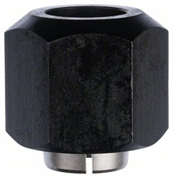Bosch Цанговый патрон 12 мм, 24 мм [2608570107]