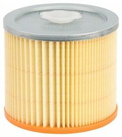 Bosch Складчатый фильтр 3600 см?, 190 x 165 мм [2607432001]