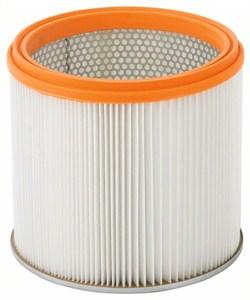 Bosch Стекловолоконный складчатый фильтр 7200 см?, 245 x 225 мм [2607432004]