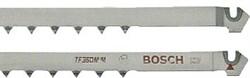 Набор из 2 пильных полотен Bosch HM TF 350 NHM Различные материалы (твердый сплав) [2608632123]