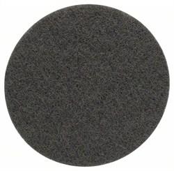 Шлифпрочес 128 мм, 800, карбид кремния (Bosch SiC), без велюра, мелкозернистый [2608604524]
