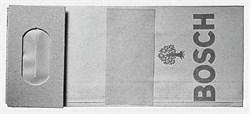 Пылесборный мешок для Bosch PEX, GEX, PSS, GSS 16/23, PBS 60/75, PSF 22 A, GUF 4-22 [2605411067]