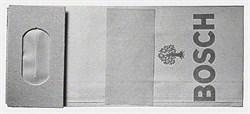Пылесборный мешок для Bosch PEX, GEX, PSS, GSS 16/23, PBS 60/75, PSF 22 A, GUF 4-23 [2605411068]