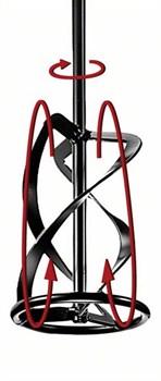 Bosch Мешальная корзина 120 mm, 590 mm, 15-25 kg [2607990015]