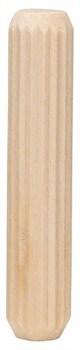 Bosch Деревянные дюбели 8 mm, 40 mm [2607000445]