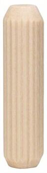 Bosch Деревянные дюбели 10 mm, 40 mm [2607000447]