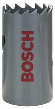 "Полотно для узкой Ножовка Bosch HSS-биметалл под стандартный адаптер 29 mm, 1 1/8"" [2608584107]"