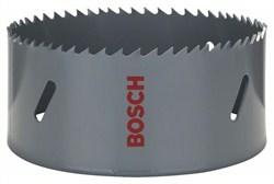 "Полотно для узкой Ножовка Bosch HSS-биметалл под стандартный адаптер 108 mm, 4 1/4"" [2608584135]"