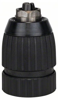 """Bosch Быстрозажимной сверлильный патрон до 13 мм 1,5-13 мм, 3/8"""" - 24 [2608572093]"""